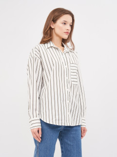 Сорочка Levi's The Relaxed Shirt Sunnyvale Olive Night 22648-0002 M (5400898190237)