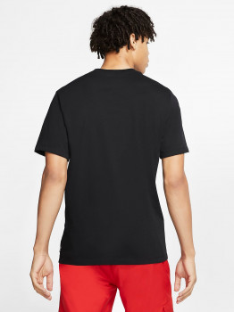 Футболка Nike F.C. Mens Football T-Shirt CT8431-010