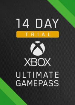 Подписка Xbox Game Pass Microsoft Ultimate на 14 дней | Все Страны (mn-1191)