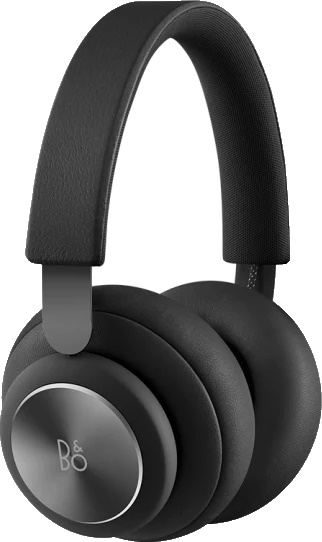 Наушники Bang & Olufsen BeoPlay H4 2nd gen Black Matte