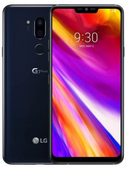 LG G7 ThinQ 4/64GB Black 1sim
