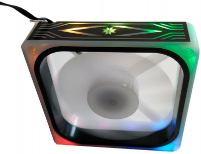 Кулер Cooling Baby 12025RGB4