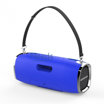Портативная Bluetooth колонка Hopestar A6 Original Blue