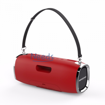 Портативная Bluetooth колонка Hopestar A6 Original Red