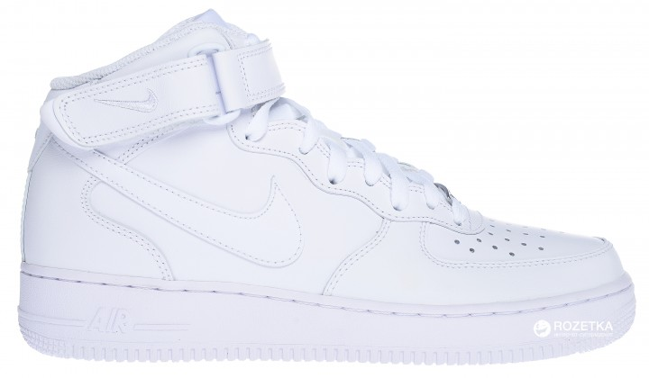 the latest 8c8fd b7d58 Кроссовки Nike Air Force 1 Mid 07 315123-111 42 (9.5) 27.5 см