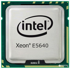 Процессор HP Intel Xeon E5640 DL380G7 Kit (587480-B21)