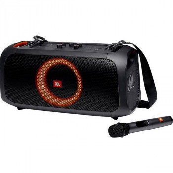 Акустическая система JBL PartyBox On The Go (JBLPARTYBOXGOBEU)