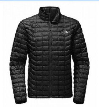 Куртка The North Face ThermoBall TNF-C762 Black