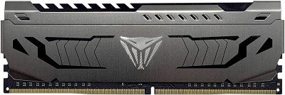 Модуль памяти DDR4 8GB/3000 Patriot Viper 4 Steel (PVS48G300C6)