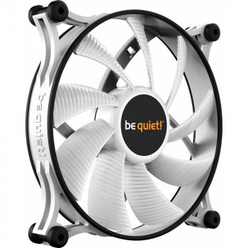 Кулер Be quiet! Shadow Wings 2 White 140mm (BL090)