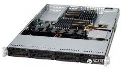 Корпус для сервера SuperMicro CSE-813MT-350CB