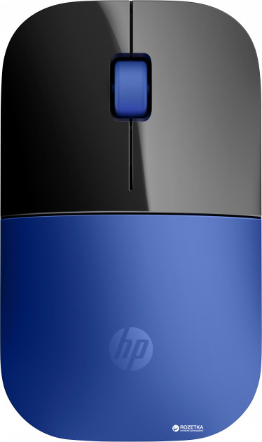 Мышь HP Z3700 Wireless Blue (V0L81AA) - изображение 1