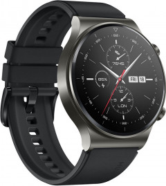 Смарт-часы Huawei Watch GT 2 Pro Night Black