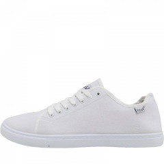 Кеди French Connection Plimsolls White White, 40 (10831790)