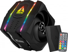 Кулер Arctic Freezer 50 TR inkl. A-RGB (ACFRE00070A)