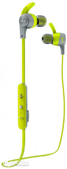 Monster iSport Achieve In-Ear Wireless Headphones Green (MNS-137088-00)
