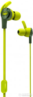 Monster iSport Achieve Green (MNS-137091-00)