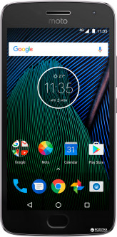 Motorola Moto G5 Plus (XT1685) Grey