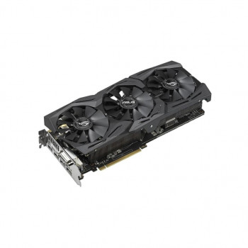 Відеокарта ASUS ROG-STRIX-GTX1070TI-A8G-GAMING Refurbished