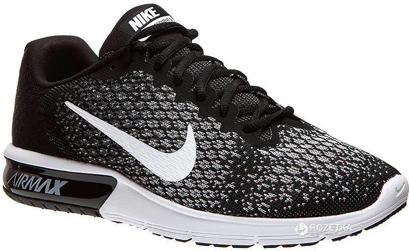Rozetka.ua   Кроссовки Nike Air Max Sequent 2 852461-005 39 (7) 25 ... 275d4cac784