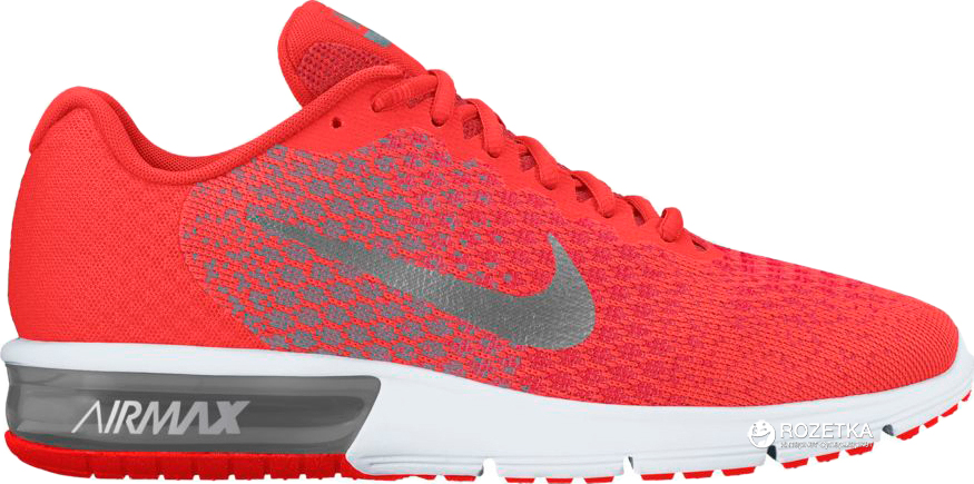 Кроссовки Nike Air Max Sequent 2 852461-800 42.5 (10) 28 см 7eef1170e
