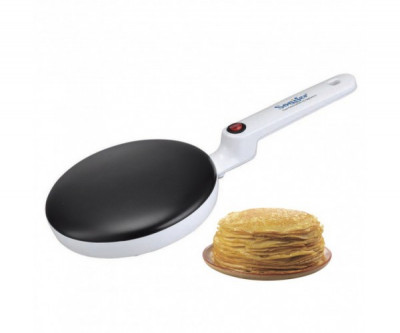 Млинниця Sonifer Non Stick Coating Electric Crepe Maker