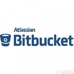 Atlassian Bitbucket (Server) 50 ПК на 1 год (электронная лицензия) (Bitb-50-us)