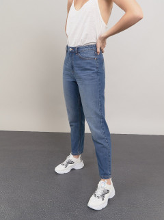 Джинси Piazza Italia 25483-649 46 Denim (2025483002059)