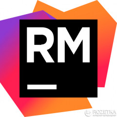 JetBrains RubyMine Commercial Annual Subscription 1 ПК (электронная лицензия) (C-S.RM-Y)