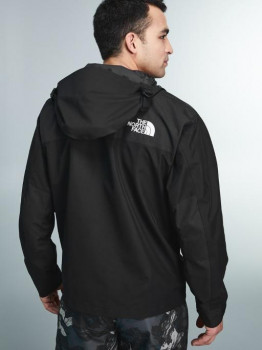 Куртка The North Face 1990 GORE-TEX Mountain Jacket Black