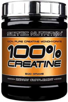 Креатин Scitec Nutrition Creatine 500 г (728633105724)