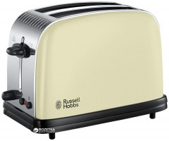 Тостер RUSSELL HOBBS Colour Plus 23334-56