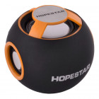 Bluetooth-колонка HOPESTAR-H46, StrongPower, c функцією speakerphone, радіо, orange