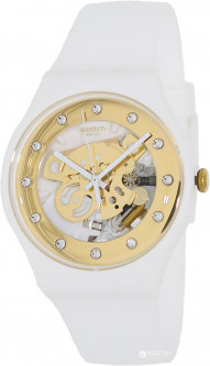 Женские часы SWATCH Sunray Glam SUOZ148