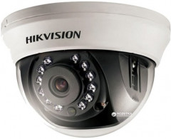 Проводная купольная камера Hikvision Turbo HD DS-2CE56D0T-IRMMF