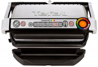 Гриль TEFAL OptiGrill + GC712D34
