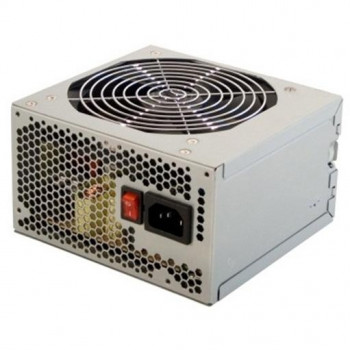 Delux DLP-25D 400W FAN 120mm ATX