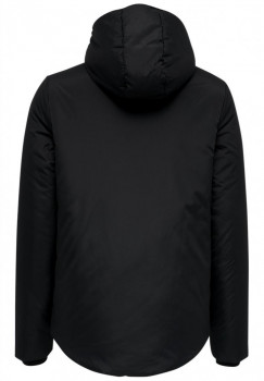 Куртка Hummel HMLCHASE HALF ZIP JACKET Чорний