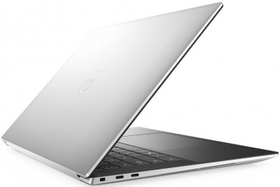Ноутбук Dell XPS 9500 (X5716S4NDW-75S) Platinum Silver