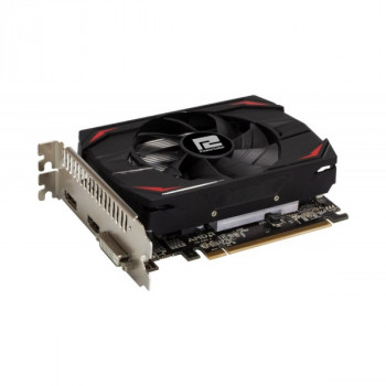 AMD Radeon RX 550 4GB GDDR5 Red Dragon PowerColor (AXRX 550 4GBD5-DH)