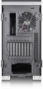 Корпус Thermaltake A700 Aluminum Tempered Glass Black Edition Full Tower Chassis (CA-1O2-00F9WN-00)