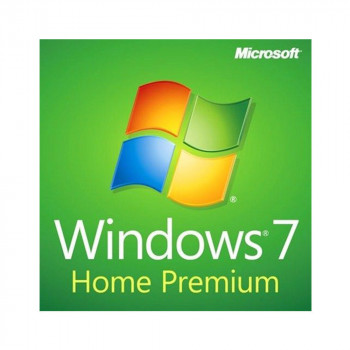 Microsoft Windows 7 Home Premium SP1 32-bit Russian OEM (GFC-02089)