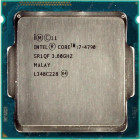 Процесор Intel Core i7-4790 3.6 GHz/8MB/5GT/s (SR1QF) s1150, tray