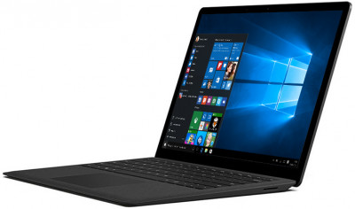Ноутбук Microsoft Surface Laptop 3 (V4G-00024) Black Alcantara