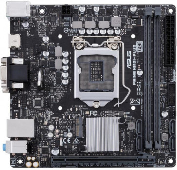 Asus Prime H310I-Plus Socket 1151