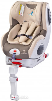 Автокресло Caretero Champion Isofix Beige (Car.Champion Isofix (beige))