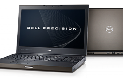 Ноутбук Dell Precision M4700-Intel Core i7-3740QM-2.7GHz-20Gb-DDR3-500Gb-HDD-W15.6-FHD-NVIDIA QUADRO K1000M(2Gb)-(B)- Б/У