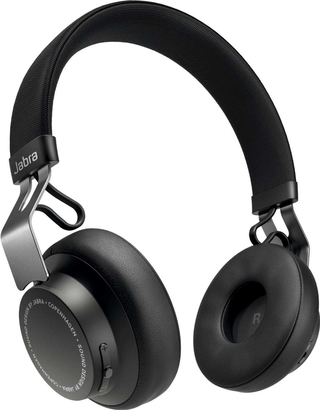 Наушники Jabra Move Wireless Titanium Black (100-96300004-60)