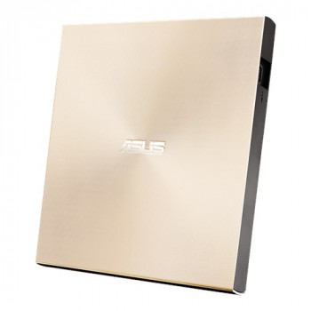 Привод DVD+/-RW ASUS ZenDrive U9M (SDRW-08U9M-U/GOLD/G/AS) Gold