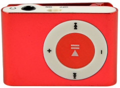Плеер TOTO TPS-03 Without display&Earphone Mp3 Red